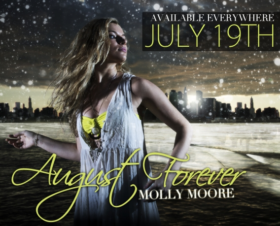 New single from Molly Moore