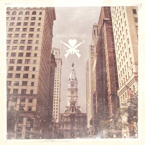 Album Review: Man Overboard's Self Titled