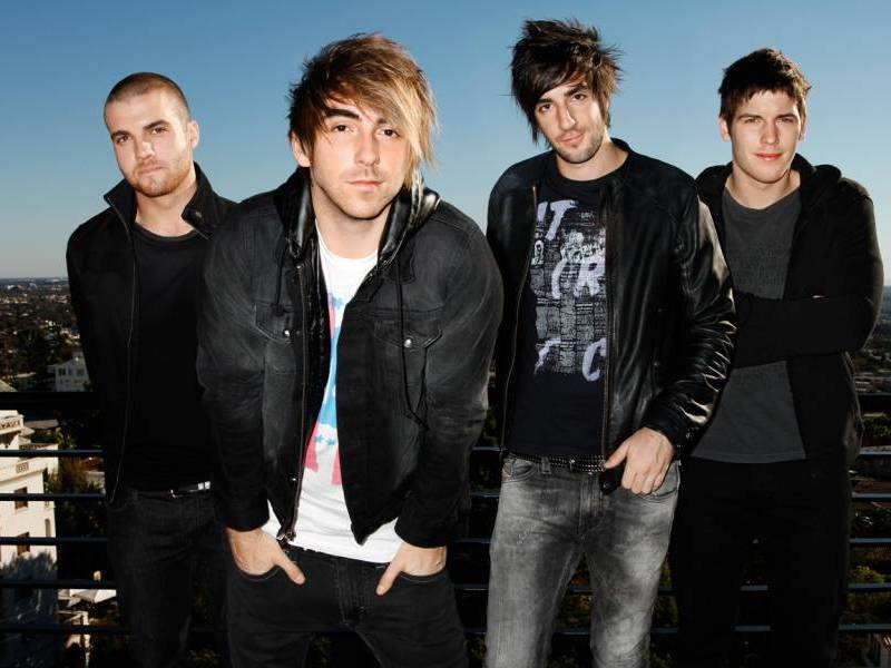 All Time Low to release new music video
