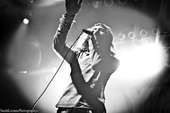 The Noise Tour – Houston, TX