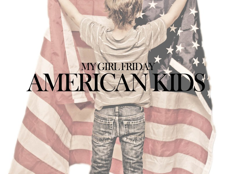 My Girl Friday EP Sampler