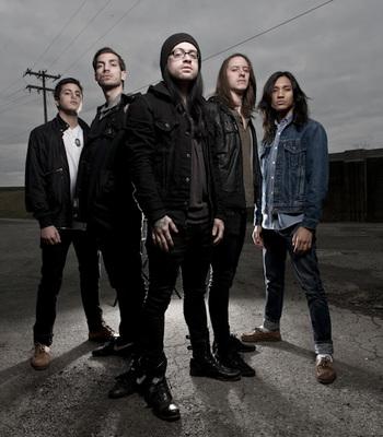 MyChildren MyBride announce new album and tour dates