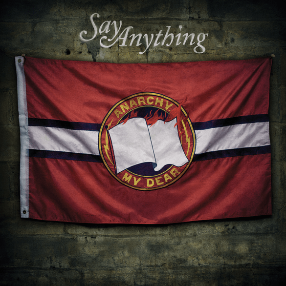 Say Anything Album Tracklisting Revealed