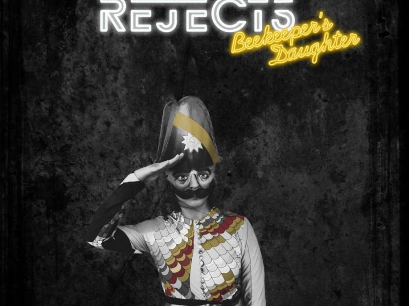 """Song Review: The All-American Rejects' """"Beekeepers Daughter"""""""