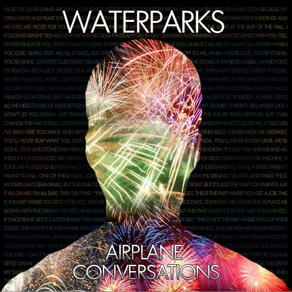 Review: Waterparks 'Airplane Conversations'