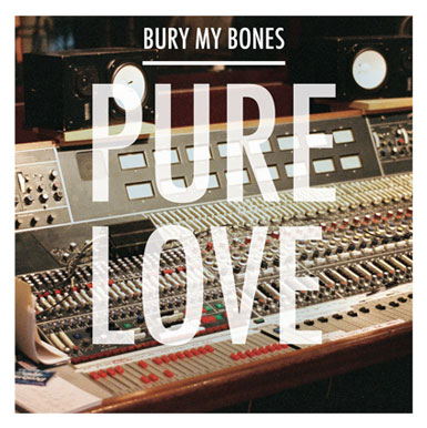 Pure Love releases new track