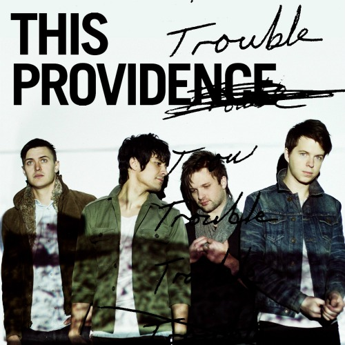 This Providence New Single