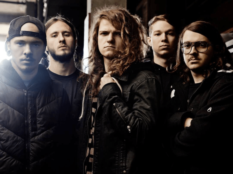 New Miss May I track released from upcoming album