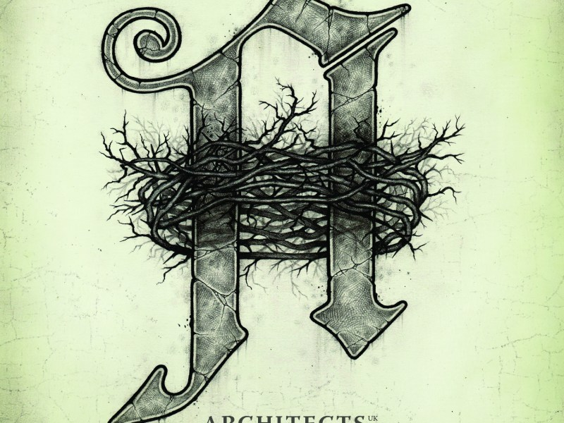 Album Review: Architects(UK) 'Daybreaker'