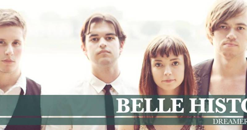 Belle Histoire to release debut full length in July