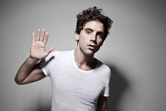 Mika's new album to be released this fall