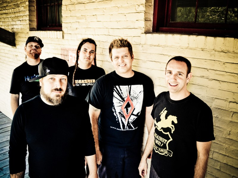 Less Than Jake stream new EP, 'Sound The Alarm'