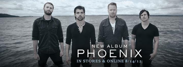 The Classic Crime to release new album
