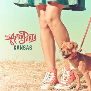 The After Party release 'Kansas' EP