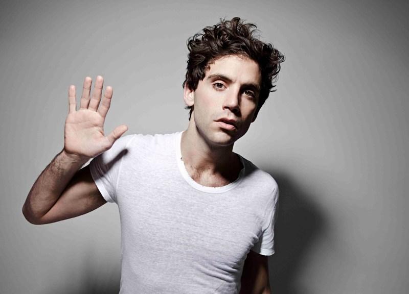 Mika announce tour dates