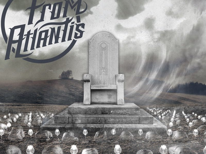 From Atlantis release new track