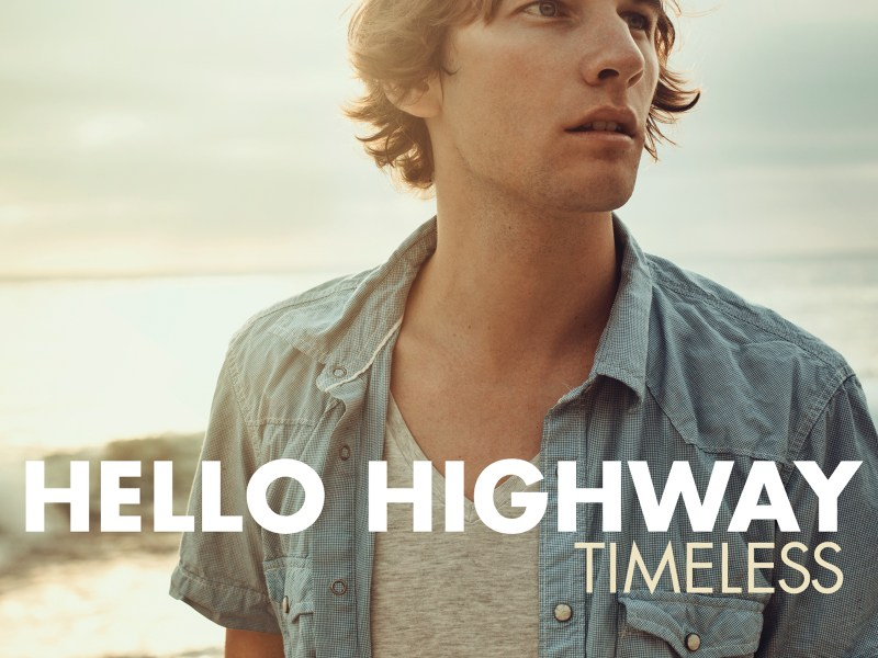Hello Highway release new EP