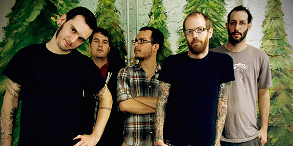 Restorations sign to SideOneDummy Records