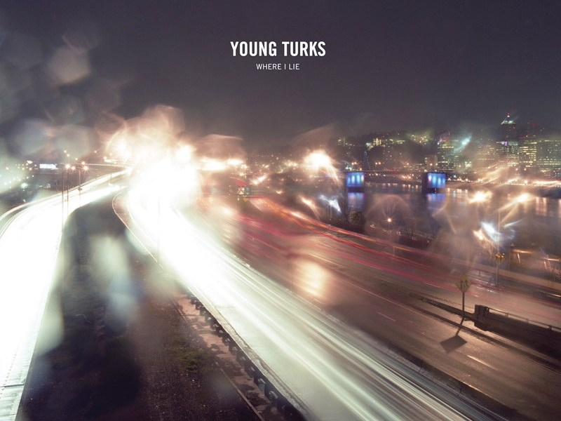Young Turks release new album and stream on PunkNews.org