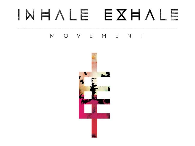 "Inhale Exhale release new track ""Carpe Diem"""