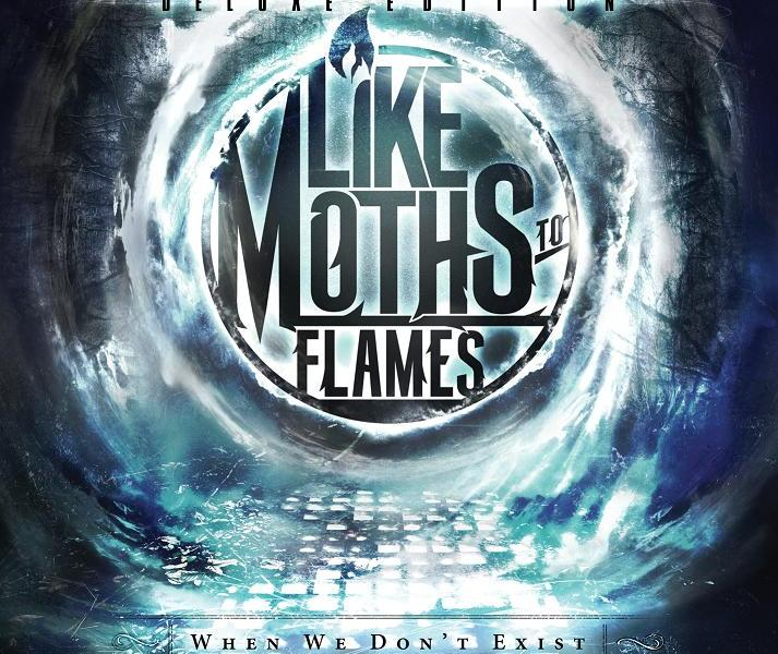 Like Moths To Flames to release deluxe edition album
