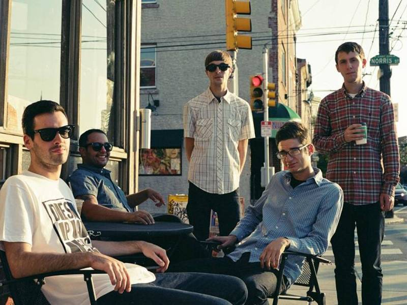 Man Overboard release new EP