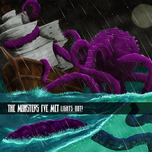 The Monsters I've Met to release new album on Halloween