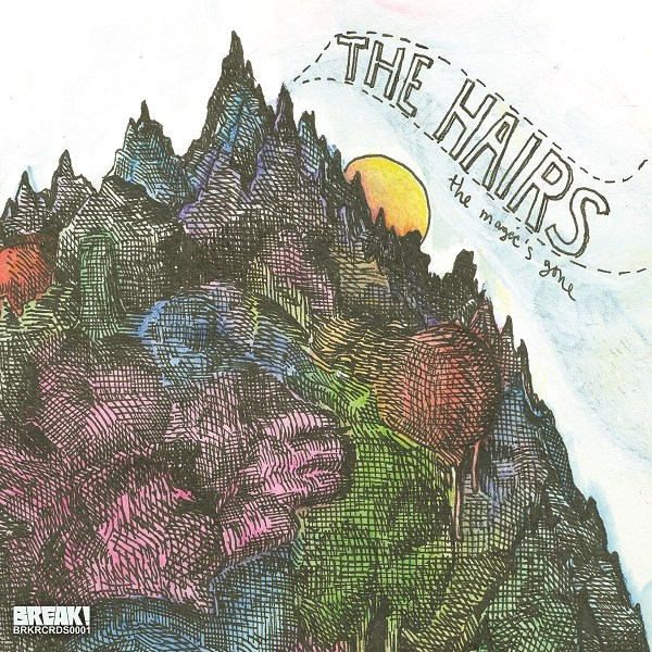 The Hairs announce release date for EP and new single