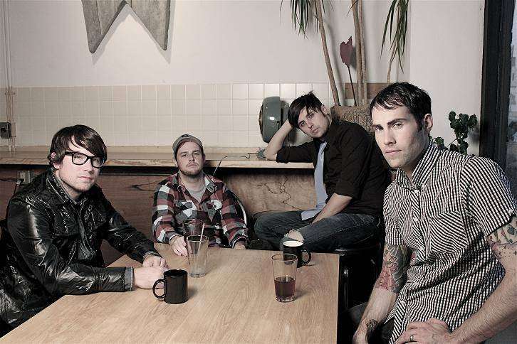 Hawthorne Heights to release new album this summer