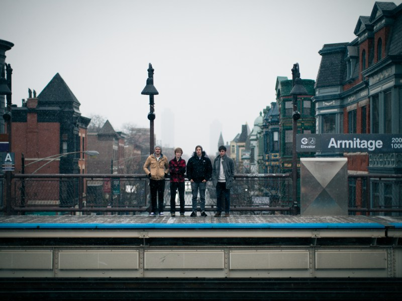 Sweatshirt Weather release new acoustic video