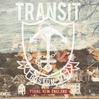 Transit announces information about their new album