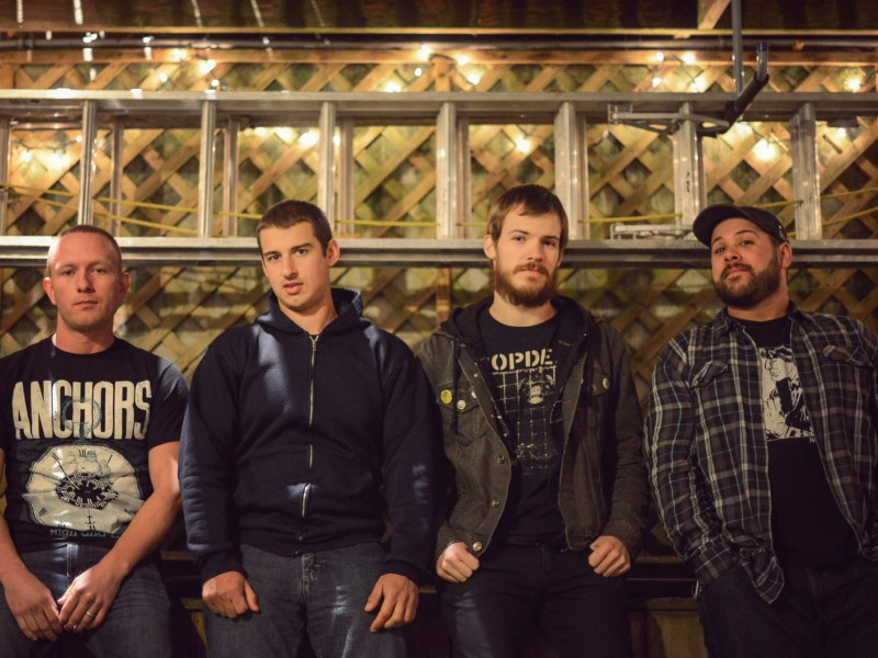 After The Fall release two new tracks from 'Unkind'