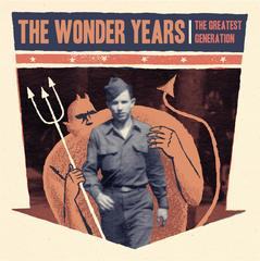 The Wonder Years to release new album on Hopeless Records