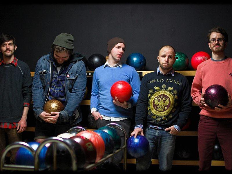 Escapist Records to release Heavy Pekar's debut LP