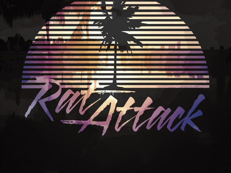 Rat Attack release their new EP for free download