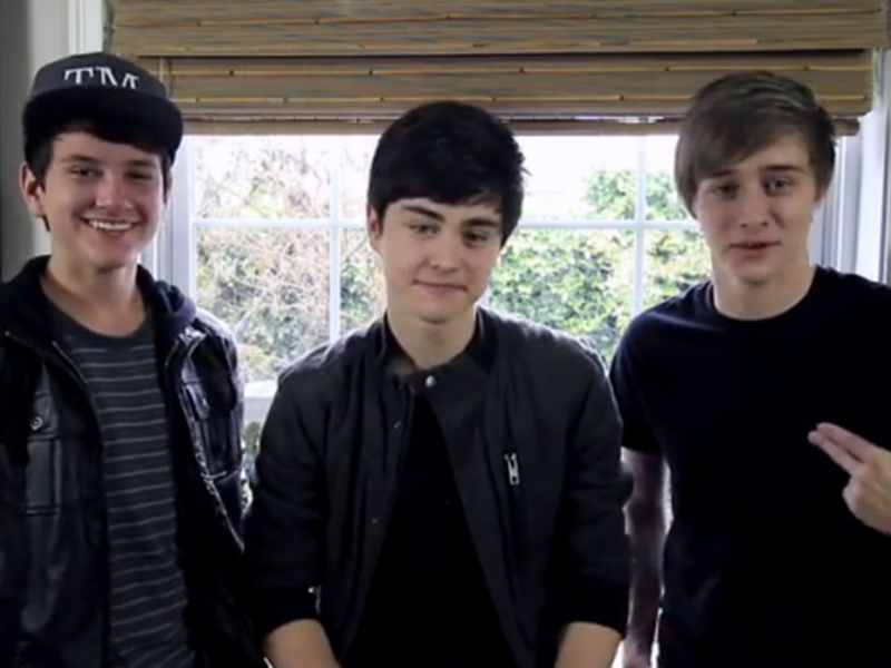 Before You Exit Announce New Tour