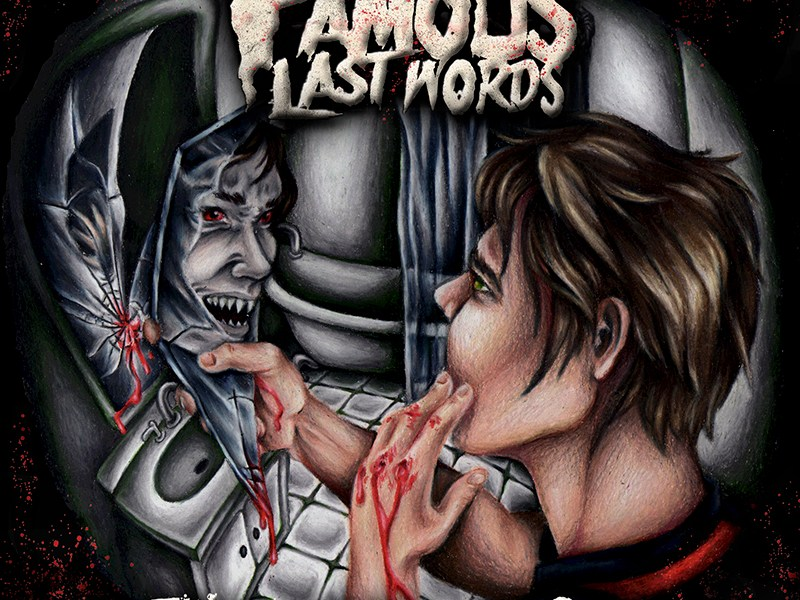 Famous Last Words to release new album