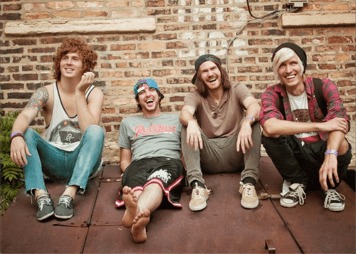 Forever The Sickest Kids Release New Music Video