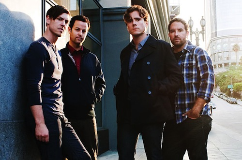 Jimmy Eat World Release New Song