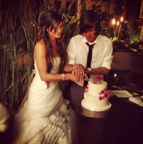 Sleeping With Sirens' Kellin Quinn Gets Married