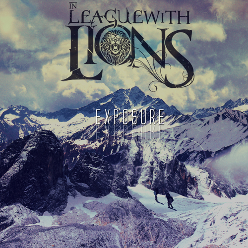 """In League With Lions release """"I Stand Alone"""""""