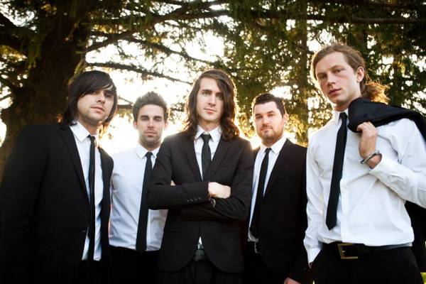 Mayday Parade Announce US Tour With We Are The In Crowd