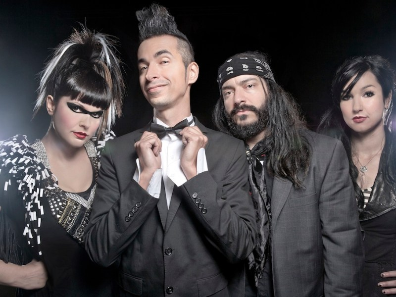 Mindless Self Indulgence to release new album in May