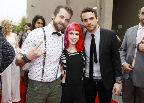 Paramore Announce Headlining North American Fall Tour
