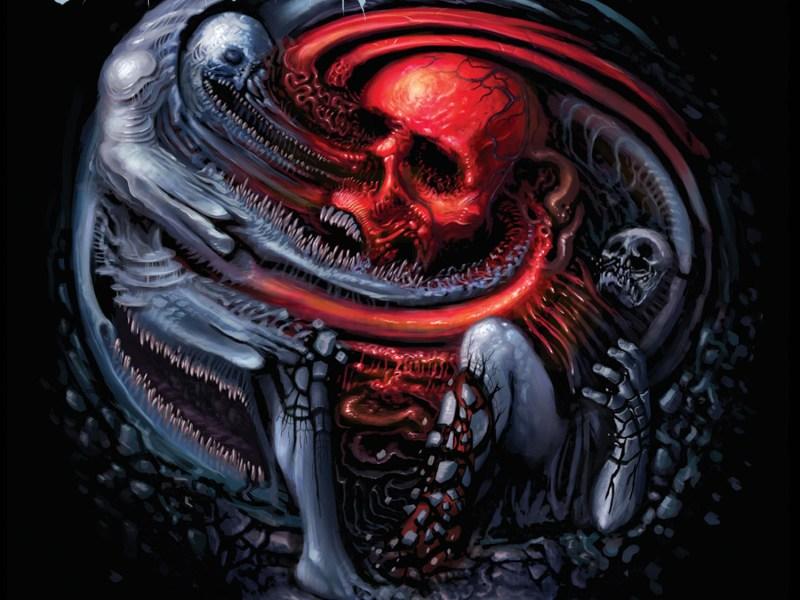 Album Review: Six Feet Under 'Unborn'