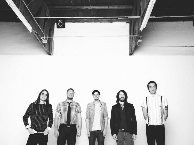 The Maine Announce Final 2014 Shows