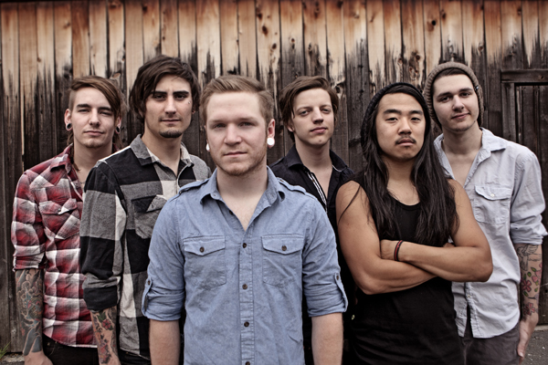 """We Came As Romans release new song, """"Wasted Age"""""""
