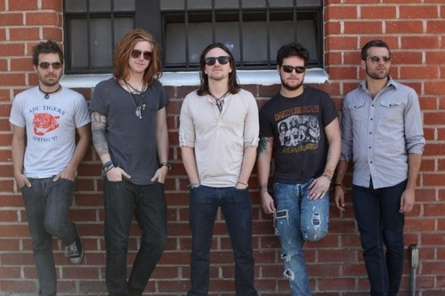 We The Kings Planning Summer Tour