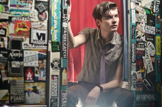 New William Beckett Song Clips