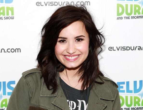 "Demi Lovato Releases ""Really Don't Care"" (ft. Cher Lloyd) Music Video"